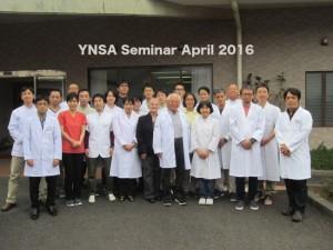 Seminar April 2016-2