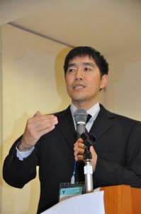 第5回YNSA全国大会加藤先生
